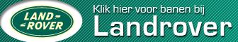 Landrover banner