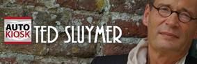 Column Ted Sluymer van AutoKiosk