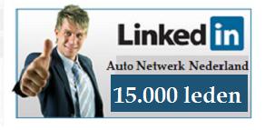 ANN 15.000 leden