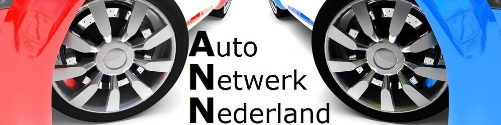 Auto Netwerk Nederland